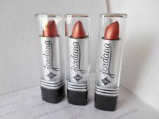 Lot of 3 JORDANA Lipsticks #055 Sunrise