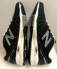 NEW BALANCE Revlite Baddeley 890 Men's Running Fitness Shoes Sz: 9.5 Black -NWOB
