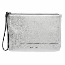 Oroton Bueno Large Zip Pouch Brand New RRP$125