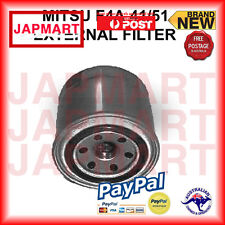 MITSUBISHI FTO 1994 - 2000 EXT SPIN ON Four Speed  F4A42 INT FILTER 817SFK