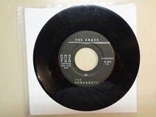 "RUNABOUTS: The Chase 2:23-I Need Time 3:05-U.S. 7"" 65 VOX Recording 15325/6,Ohio"