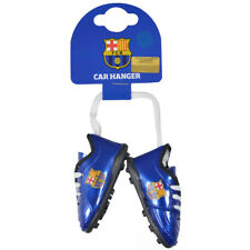 FC BARCELONA FCB BOOT CAR HANGER WINDOW ACCESSORIES NEW XMAS GIFT