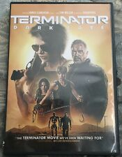 Terminator: Dark Fate (Dvd, 2019)