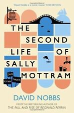 The Second Life of Sally Mottram-ExLibrary