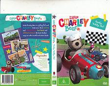 Little Charley Bear-Ready Teddy Go-[63 Minutes]-Children LCB-DVD