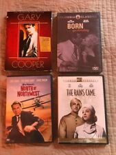 Lot of Classic Movie Dvds