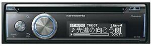 Carrozzeria Pioneer DEH-7100 Bluetooth Usb Device Main Unit Car Audio Japan NEW