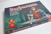 Barbarossa Brettspiel Spiel Des Jahres 1988
