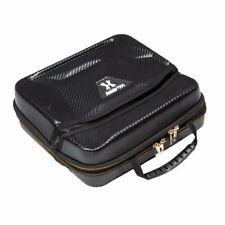 Hk Army Exo 2.0 Paintball Gun Case Marker Bag - Black Carbon Fiber