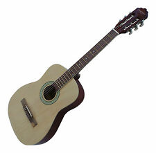 "Classical Guitar Beginners Pack Right-Handed Package 38 inch Natural 38"" New"