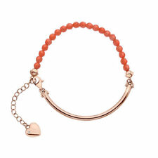 Silver Plated Coral Fine Jewellery