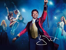 Hugh Jackman SIGNED The Greatest Showman PHOTO PROMO AUTOGRAPH Wolverine