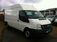 Transit Immobiliser 2 Commercial Vans & Pickups
