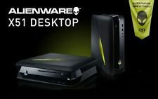 NEW OEM Dell Alienware X51 R3 barebone  bulid your Gaming Computer