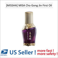 MISA Cho Gong Jin First Oil - US SELLER -
