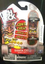 New RARE Tech Deck SANTA CRUZ Skateboards Fingerboards Series 2 Josh Borden Sk8