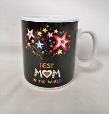 Best Mum Mom in the World Giant Mug Tea Coffee Big Jumbo 900ml Secret Santa Xmas