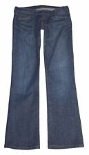 Citizens of Humanity womens Kelly Bootcut low rise dark jeans 28 x 30  $208 MSRP