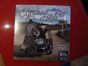 Cindy Lauper- Detour LP EU  2016