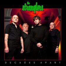 The Stranglers - Decades Apart Nuovo CD