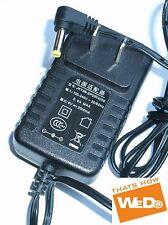 Adaptador de corriente JKY36-SP0902000 9V 2000mA Enchufe EE. UU.