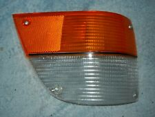 Classic Saab 900 Right  Front Turn Signal Lens 1981-1986