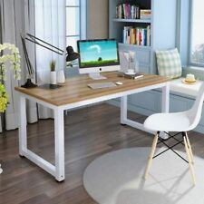 Mecor 30700100 Computer Desk PC Laptop Wood Table