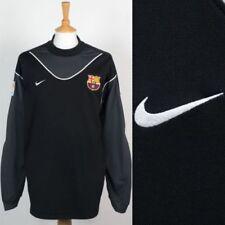 Nike Barcelona Goal Keepers Kit Football Shirts (Spanish Clubs)