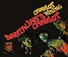 Dantalian's Chariot - Chariot Rising (Remastered Edition) (NEW CD)