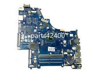 100% working for hp 15-BS motherboard L19049-601 EPG52 LA-G121P N4000 CPU