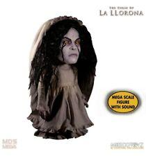 Mezco Figurine Mega Scale - La Malediction de la Dame Blanche - La Llorona - 38c