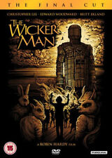 The Wicker Man - The Final Cut DVD NEW dvd (OPTD2583)