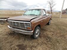 86 Ford f250
