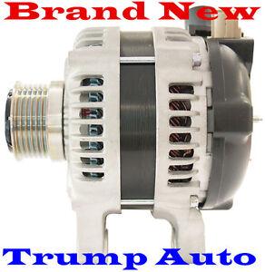 Alternator fit Ford Focus LT engine D4204T 2.0L Diesel 07-11