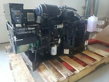 Cummins Onan Commercial SD Diesel Generator