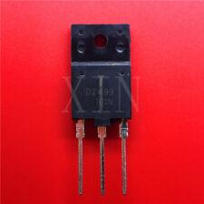 10pcs 2SD2499 - 2SD 2499 - D2499 TRANSISTOR