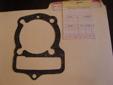 NOS Honda OEM Cylinder Gasket 1979-1985 XL100 1981-1992 XR100 12191-KA8-000