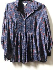 Monsoon Ladies Blouse Size 16