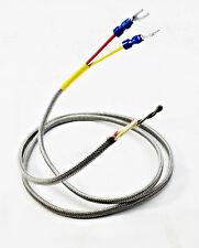 QuadraFire Thermocouple 800, 1000, 1100i, 1200, 1200i Stoves 812-0210, AMP-20153