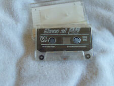 Class of 95 Tape cassette from VOX magazine 1995   2.99p free post
