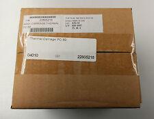 NUOVO TESTINA DI STAMPA Roland PC 60/Printhead/Thermal Carriage/22805218/pc60