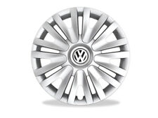 VW Original 15 Zoll Radzierblenden VW Golf 5 6 7 Touran Caddy Jetta Radkappen