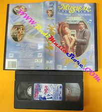 VHS film HELLO DOLLY Barbra Streisand Matthau MUSICAL COLLECTION (F116) no dvd