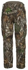 Scent Blocker Shield Series Men's Realtree Edge Outfitter Pants (M L XL 2XL 3XL)