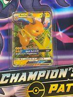 Pokemon NEW Pikachu Stamped Raichu GX Battle Academy Promo 20//68 Hidden Fates NM