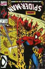 Spiderman issue.3 only.marvel Comics 1990