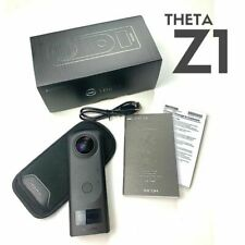 Ricoh Theta Z1 360 Camera BRAND NEW **Ships Fast from the USA!**