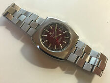 Used - Vintage Watch Reloj TISSOT Seastar Automatic - Steel - For Collectors