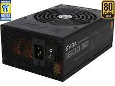 EVGA SuperNOVA 1600 G2 120-G2-1600-X1 80+ GOLD 1600W Fully Modular Includes FREE