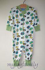 04e402fcd Hanna Andersson Green Sleepwear (Newborn - 5T) for Boys
